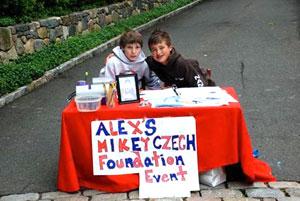 Alex_Libmans_Fundraiser